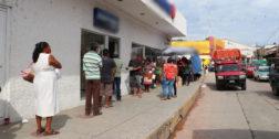 No respetan confinamiento en Pinotepa Nacional