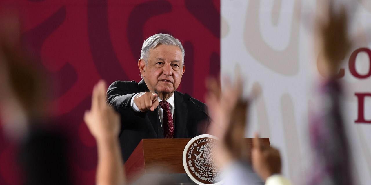 AMLO: de la victoria histórica a la promesa incumplida   El Imparcial de Oaxaca