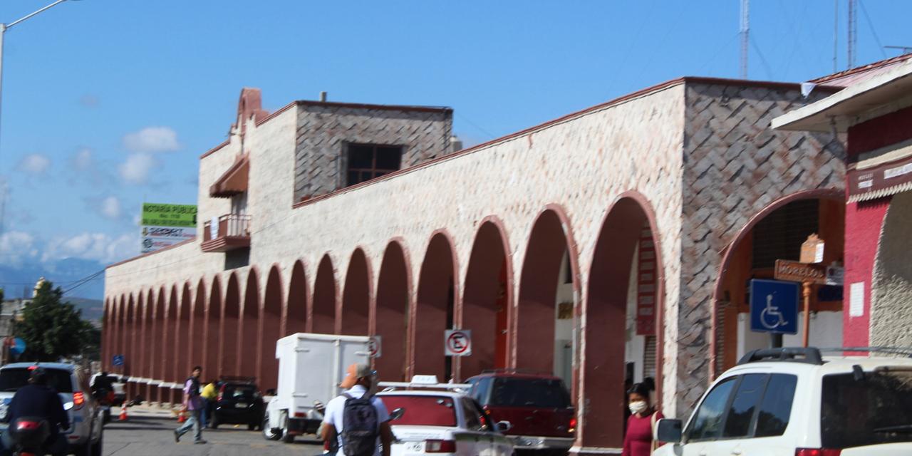 Amplían vigencia de medidas sanitarias en Huajuapan   El Imparcial de Oaxaca