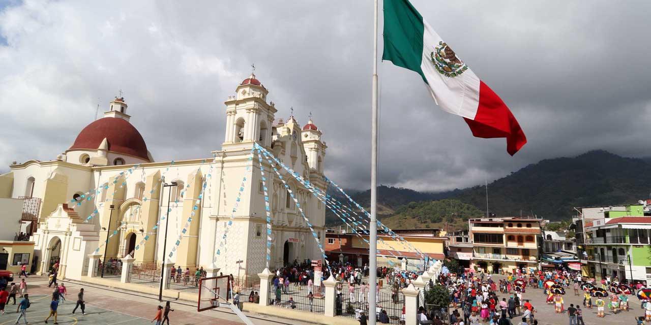 Juquila cierra accesos por Covid-19 | El Imparcial de Oaxaca