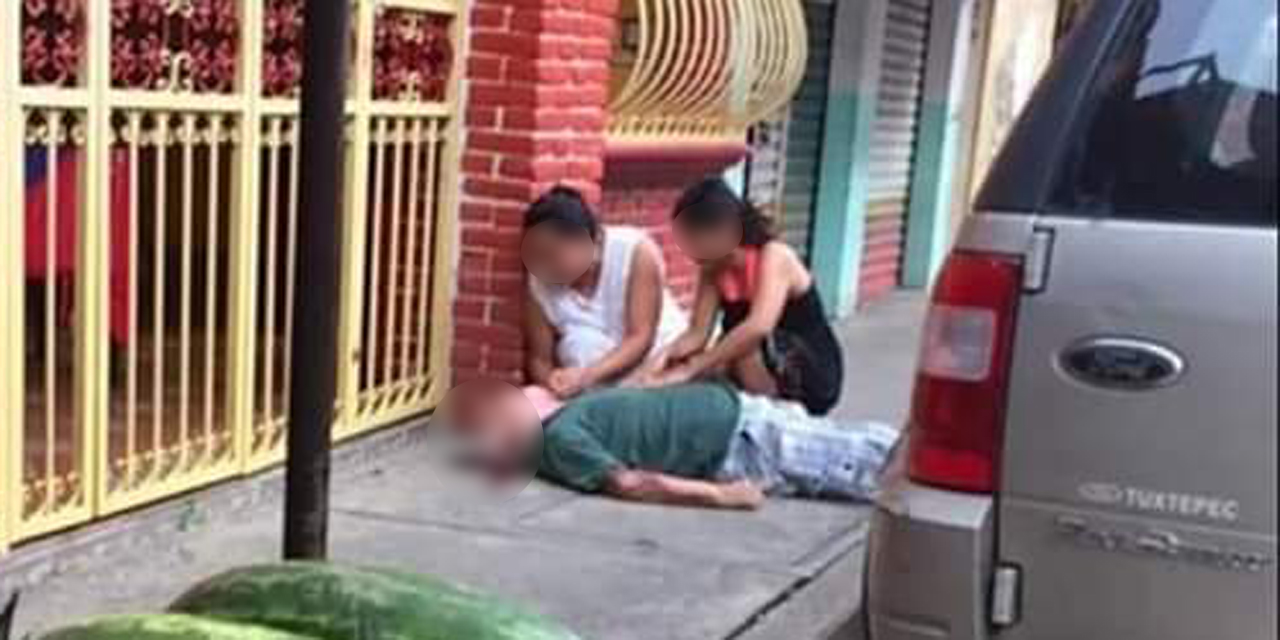 Adulto mayor fallece tras caída de segundo piso en Tuxtepec | El Imparcial de Oaxaca