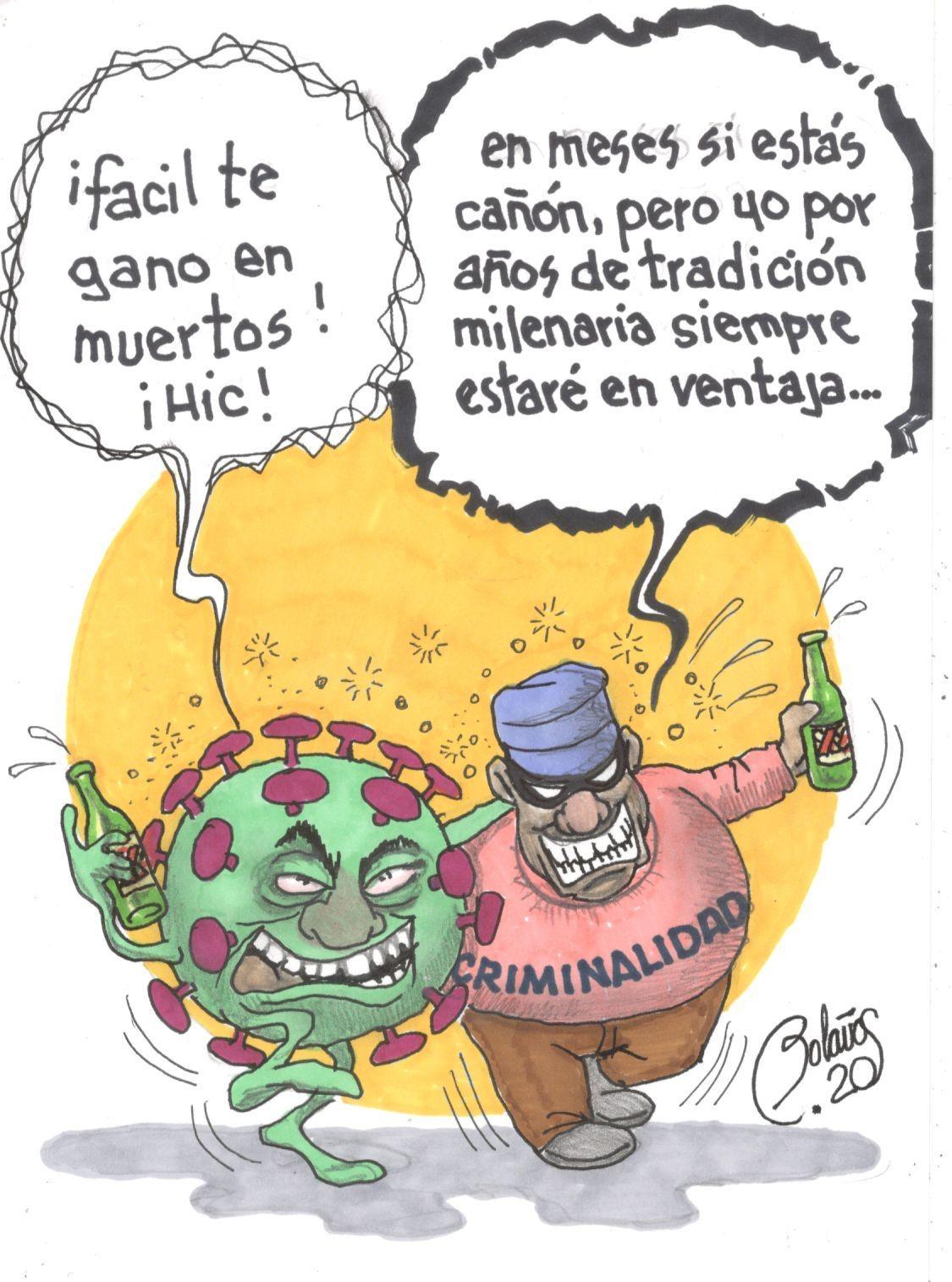 240720 | El Imparcial de Oaxaca