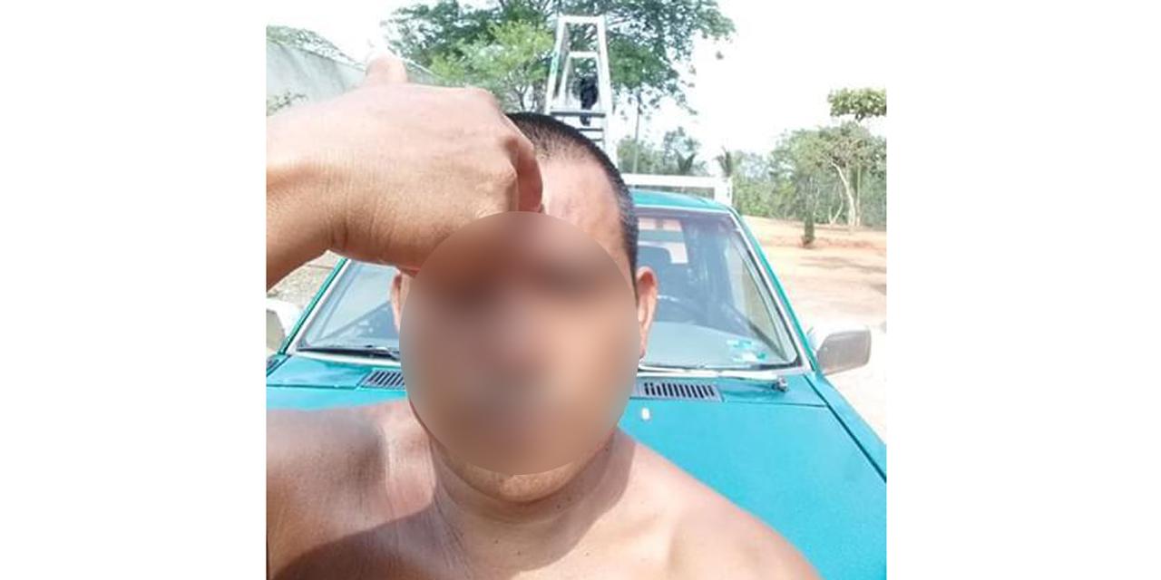 Hombre finge demencia para no pagar deudas en Petapa | El Imparcial de Oaxaca