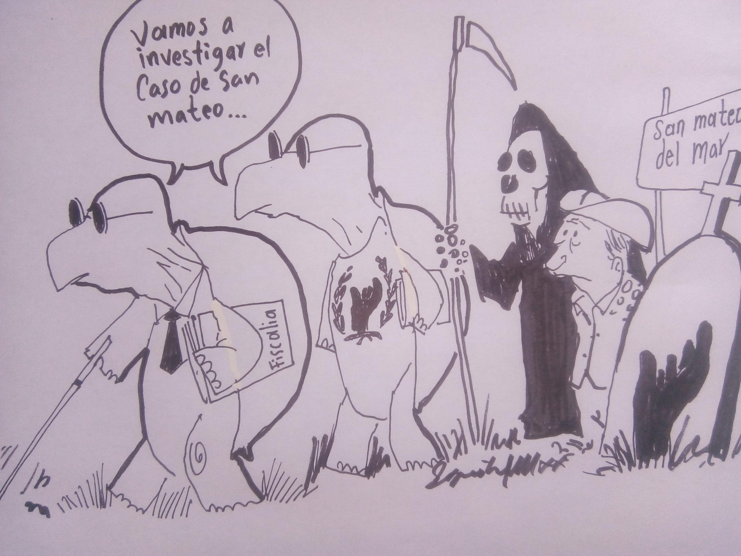 190720 | El Imparcial de Oaxaca