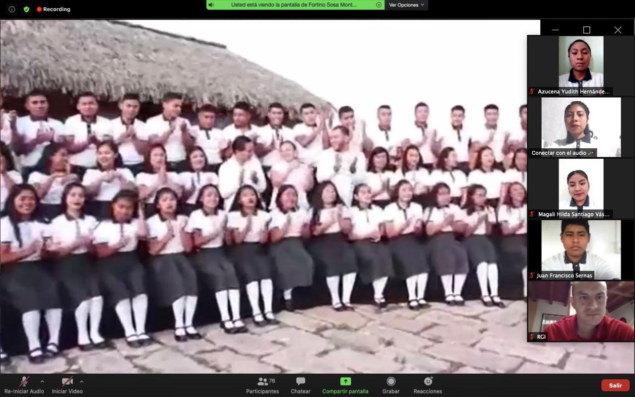 Continúa Cobao proceso de admisión a distancia | El Imparcial de Oaxaca
