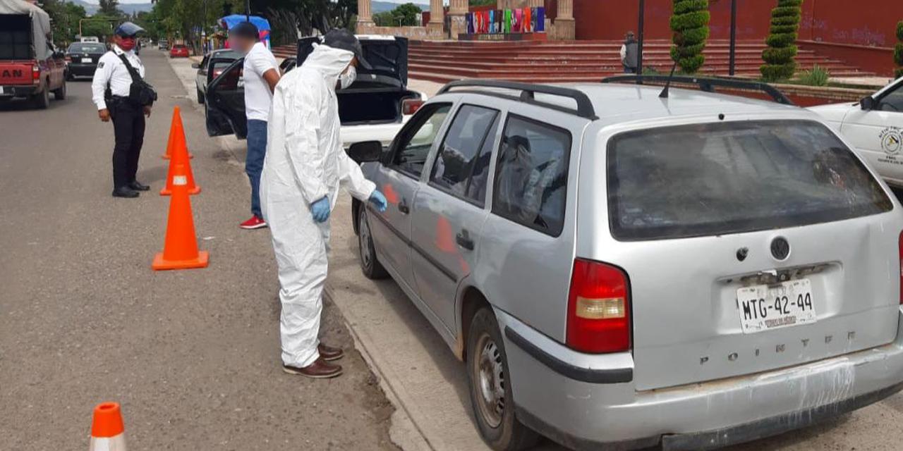 Casos de Covid-19 aumentan en Huajuapan y la Mixteca | El Imparcial de Oaxaca