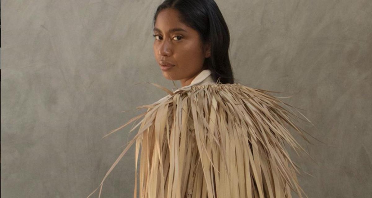 Karen Vega, la primer modelo oaxaqueña en contar su historia para 'Vogue México'   El Imparcial de Oaxaca