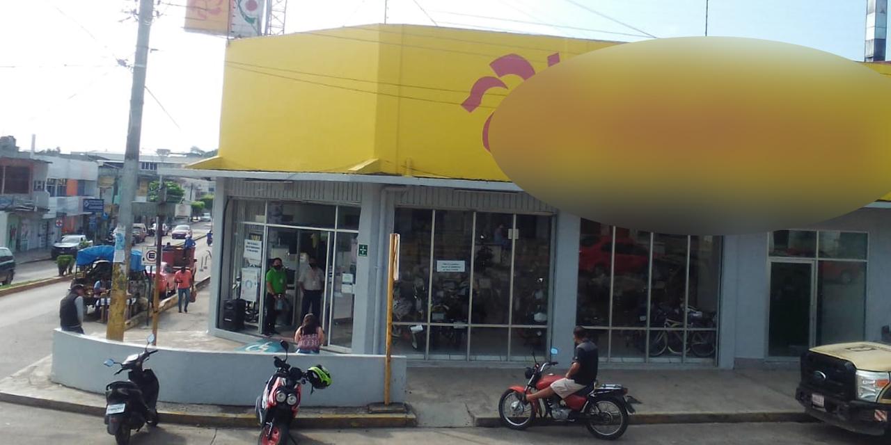 Matías Romero refuerza sus medidas sanitarias | El Imparcial de Oaxaca