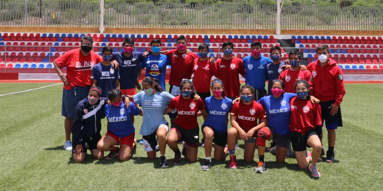 Niños Triquis se alistan para la Universidad | El Imparcial de Oaxaca