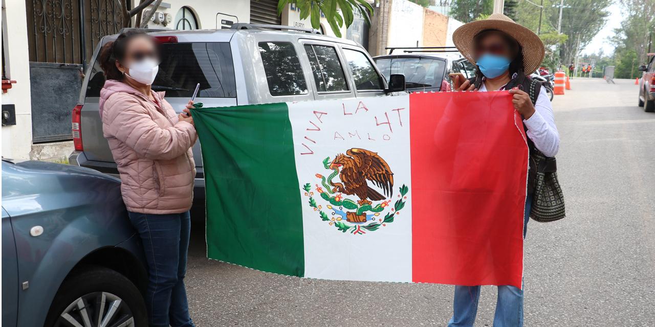 Murat convoca a la unidad por las nuevas generaciones | El Imparcial de Oaxaca