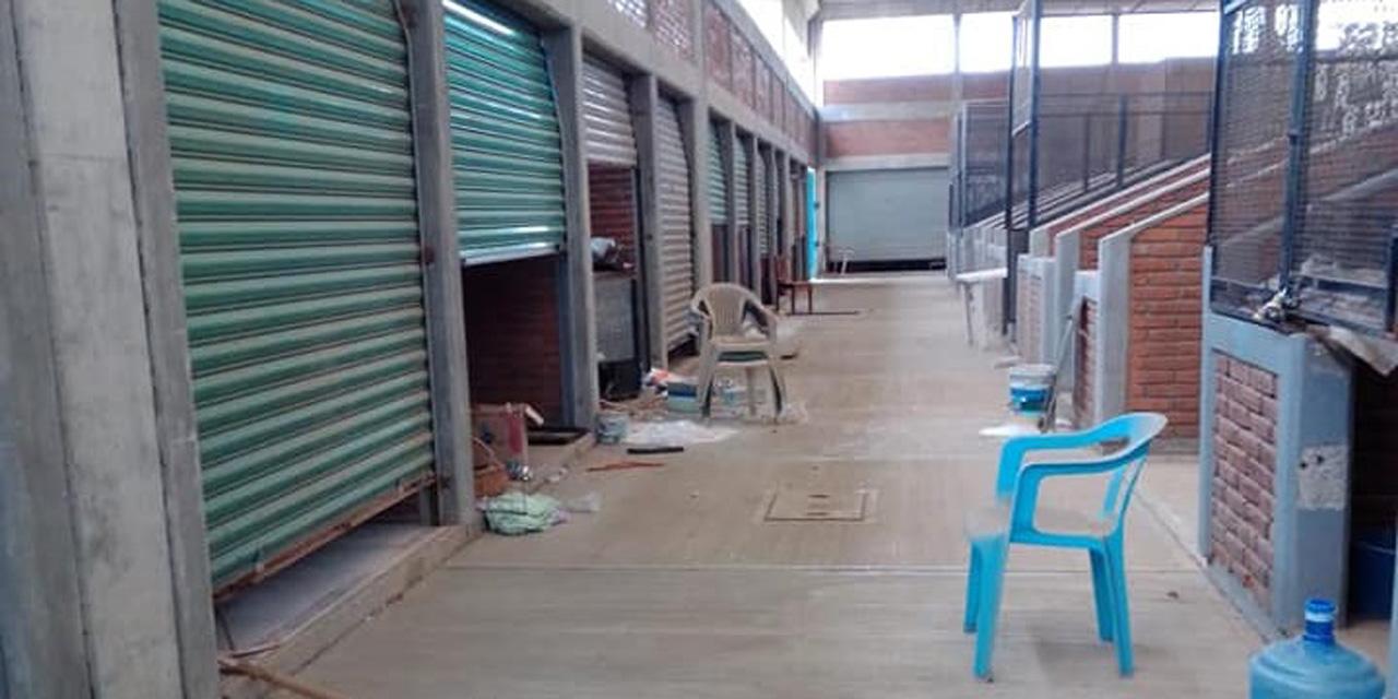 Saquean el Mercado Zonal de Salina Cruz | El Imparcial de Oaxaca