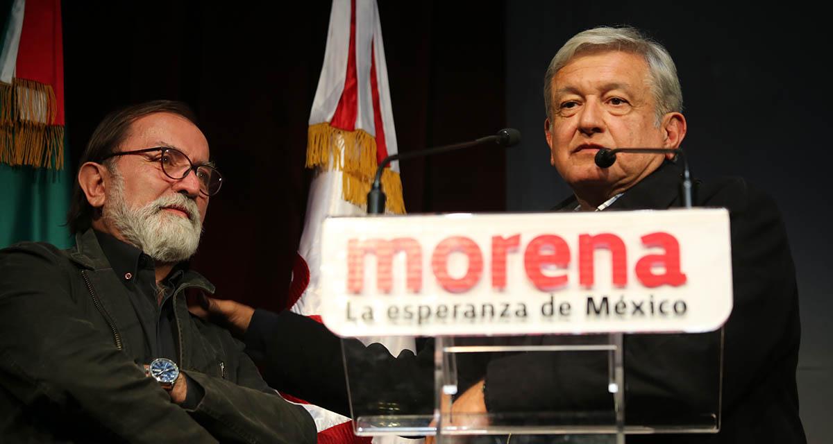 Comparan en redes a Epigmenio Ibarra con Rambo y Chuck Norris | El Imparcial de Oaxaca