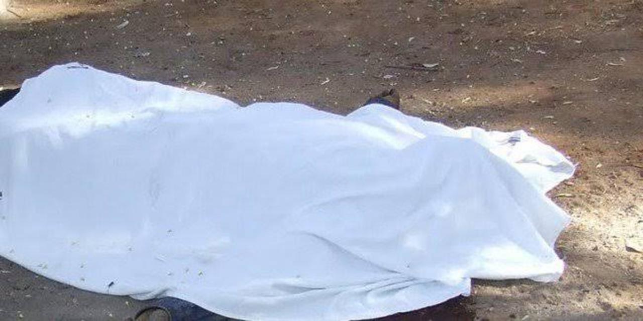 Hombre muere de presunto paro cardiaco en calles de Salina Cruz | El Imparcial de Oaxaca