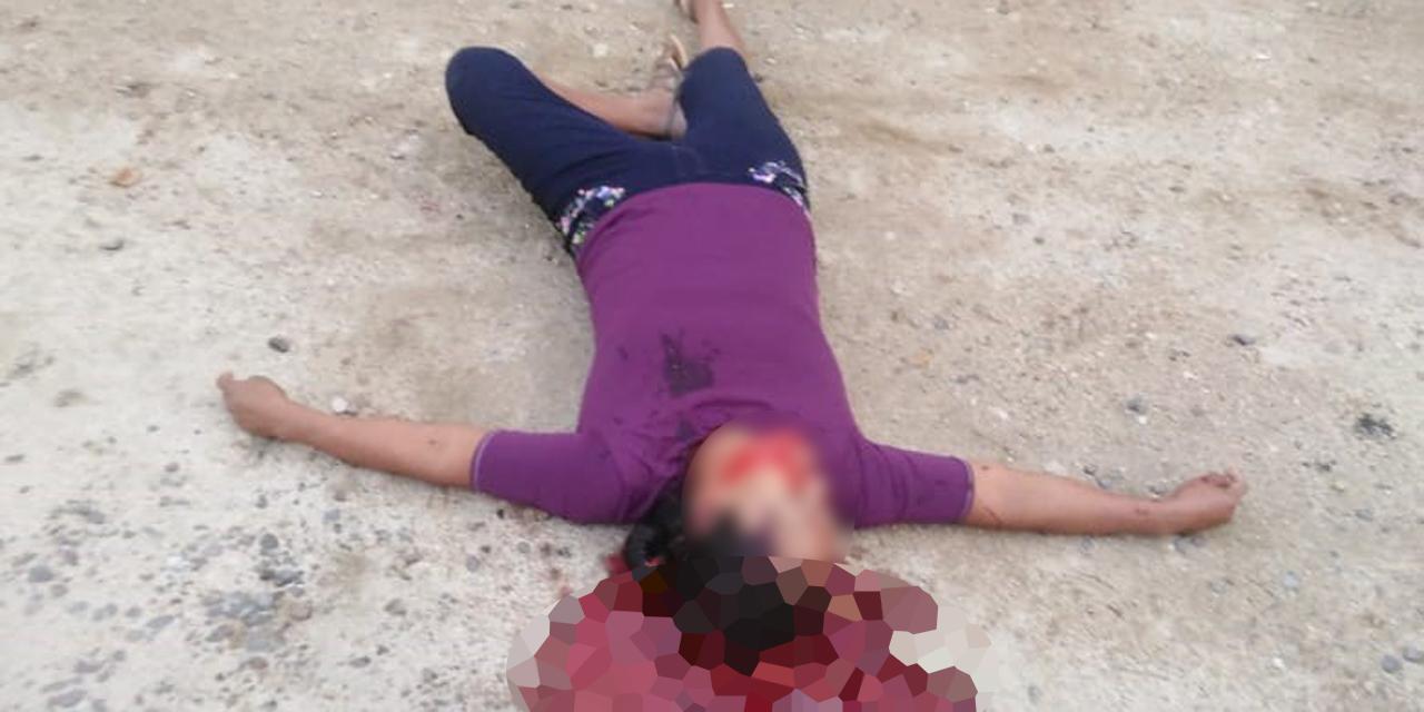 Mujer muere asesinada en Pinotepa Nacional | El Imparcial de Oaxaca