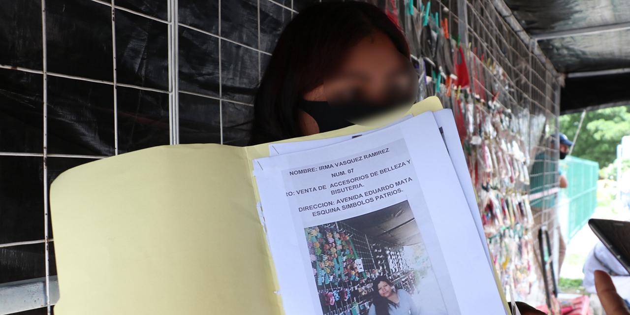 Autoridades de Oaxaca rebasadas por comercio informal | El Imparcial de Oaxaca