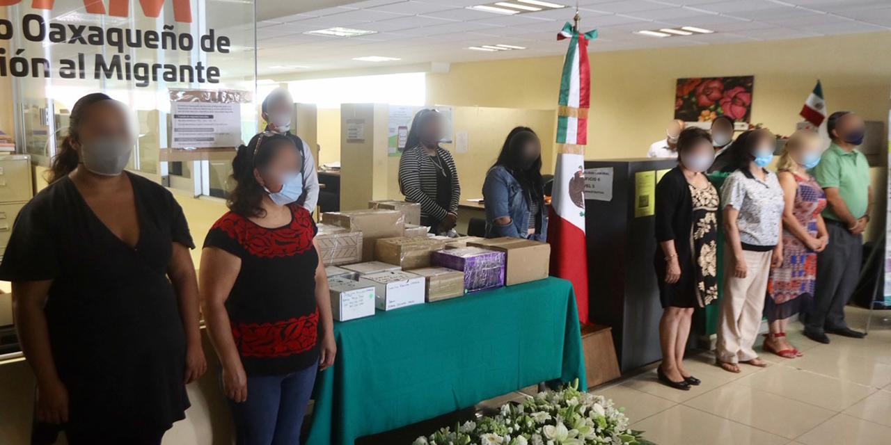 Migrantes callan síntomas de Covid por temor a despidos | El Imparcial de Oaxaca