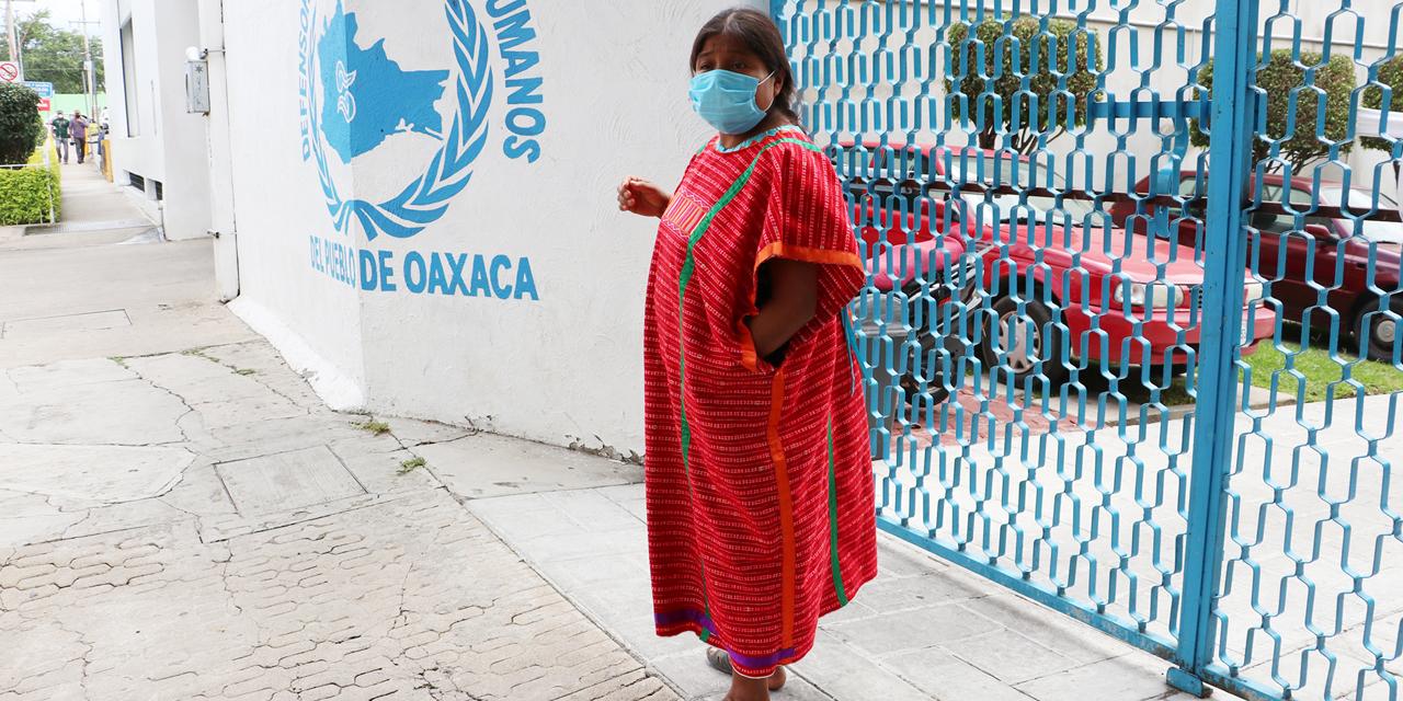 Más de 1,500 triquis de Oaxaca desplazados | El Imparcial de Oaxaca