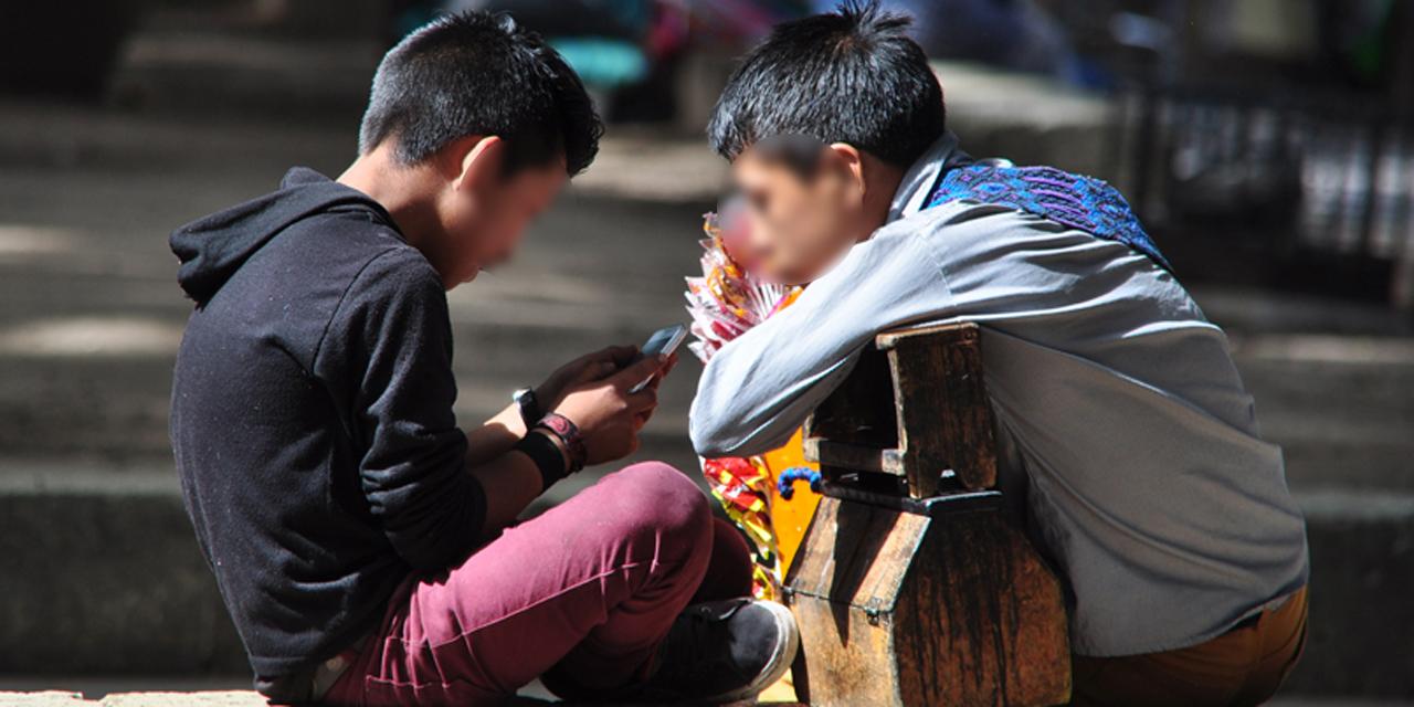 Oaxaca destaca en esclavitud y trata de infantes | El Imparcial de Oaxaca