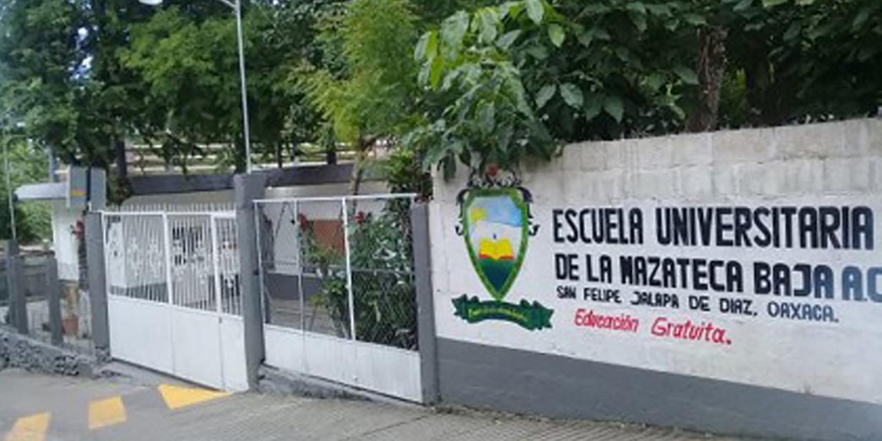 Universidades Bienestar en Oaxaca con escasa matrícula estudiantil   El Imparcial de Oaxaca