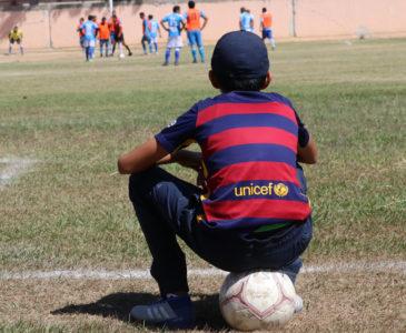 Dan luz verde al futbol rápido y 7 en Oaxaca