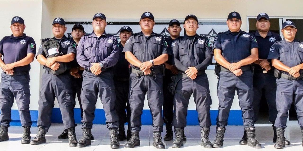 Brote de Covid-19 en Policía Municipal de Juchitán | El Imparcial de Oaxaca