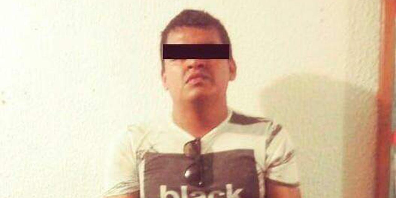 Detienen a carnicero como presunto narcomenudista en Matías Romero   El Imparcial de Oaxaca