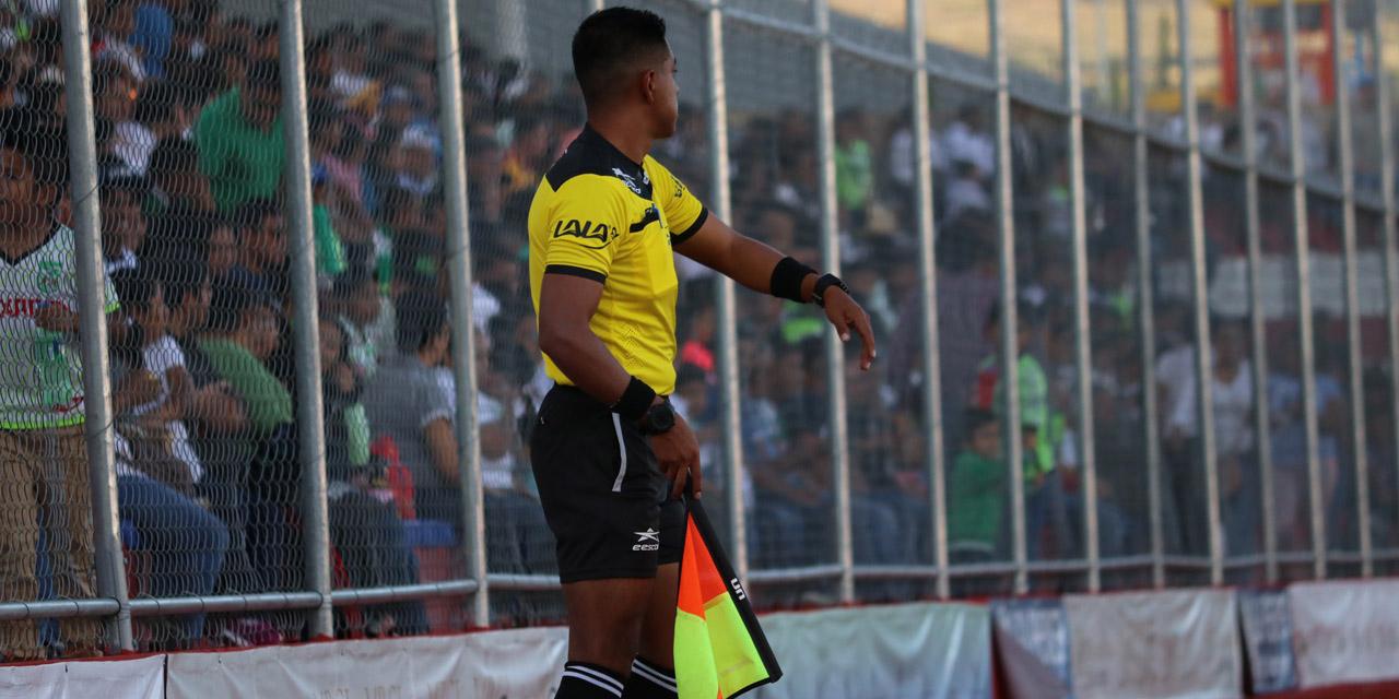 Árbitros del futbol mexicano afectados por Covid-19 | El Imparcial de Oaxaca