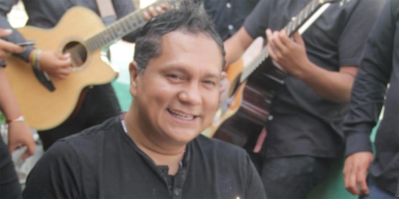 ¡Feliz cumpleaños, Adrián! | El Imparcial de Oaxaca