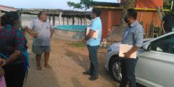 Realizan operativos en playas y restaurantes de Salina Cruz