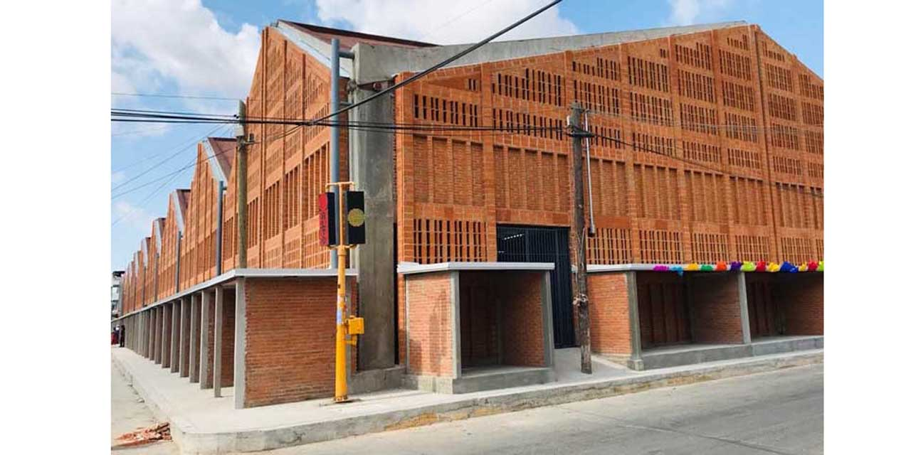 Alistan reapertura del mercado de Juchitán | El Imparcial de Oaxaca