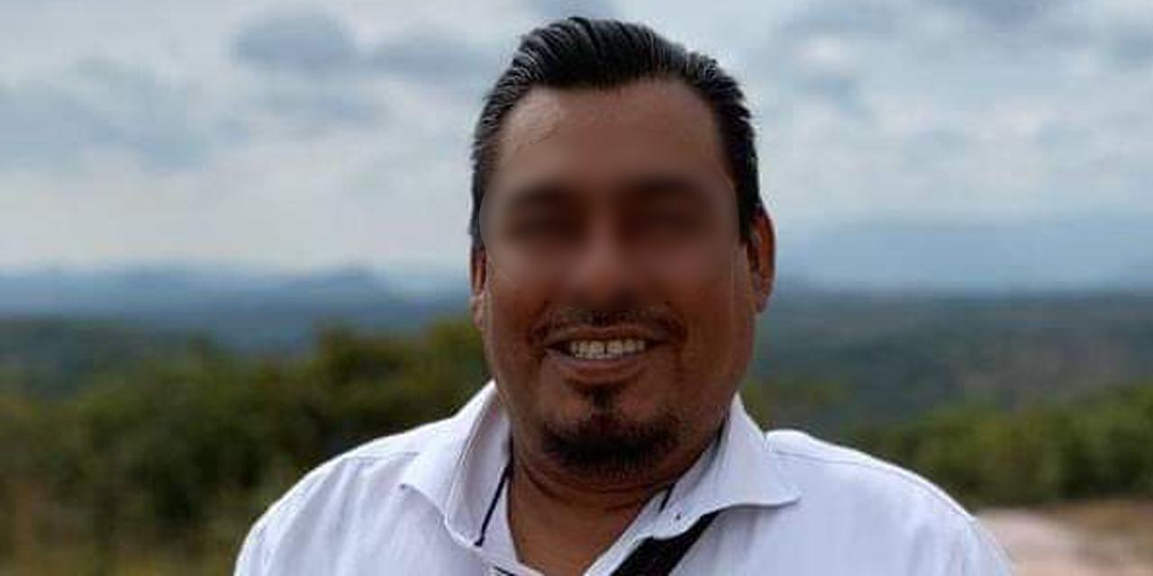 Director de Protección Civil de Petapa muere por Covid-19 | El Imparcial de Oaxaca