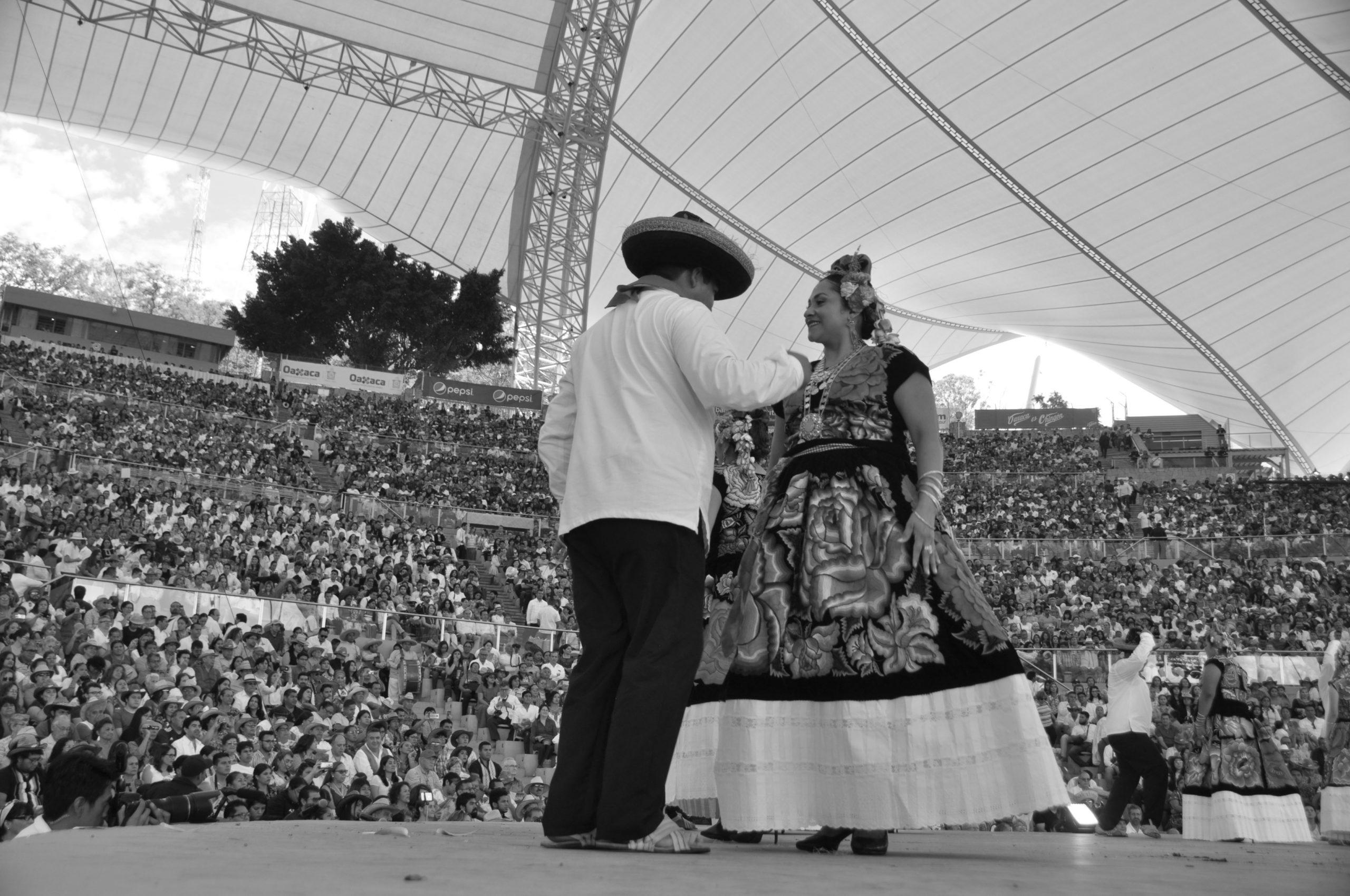 Guelaguetza en imágenes | El Imparcial de Oaxaca