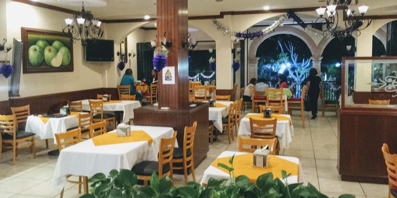 Sector restaurantero de Huajuapan en bancarrota   El Imparcial de Oaxaca