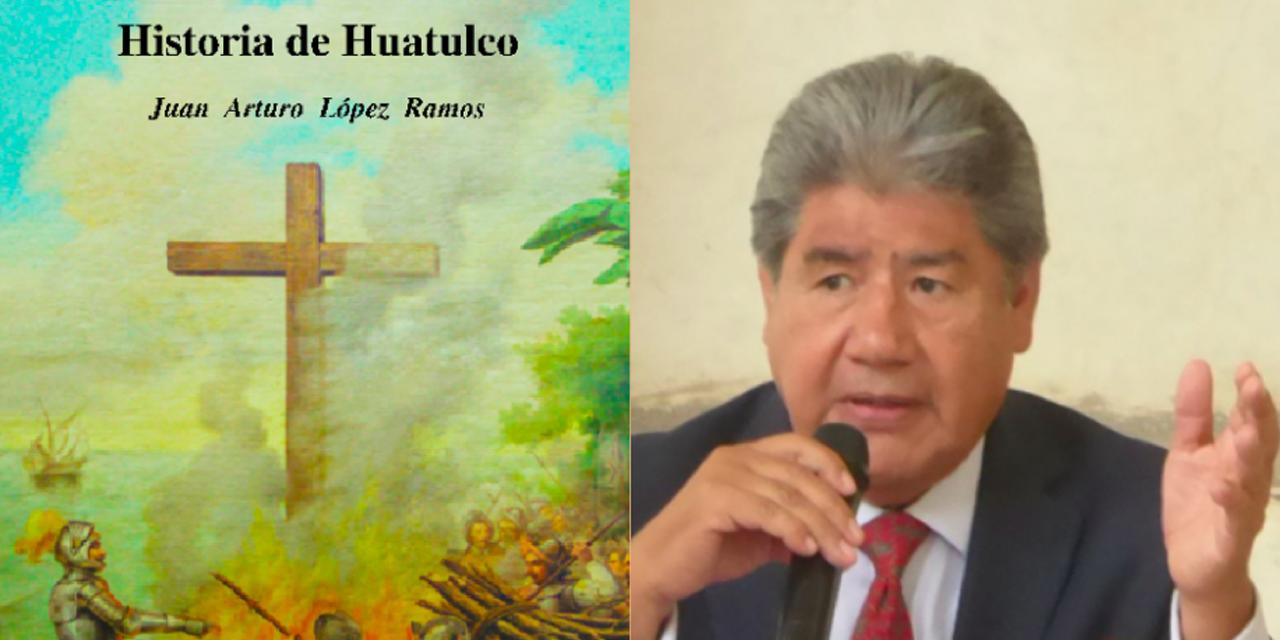 Lanzan libro sobre la Historia de Huatulco | El Imparcial de Oaxaca