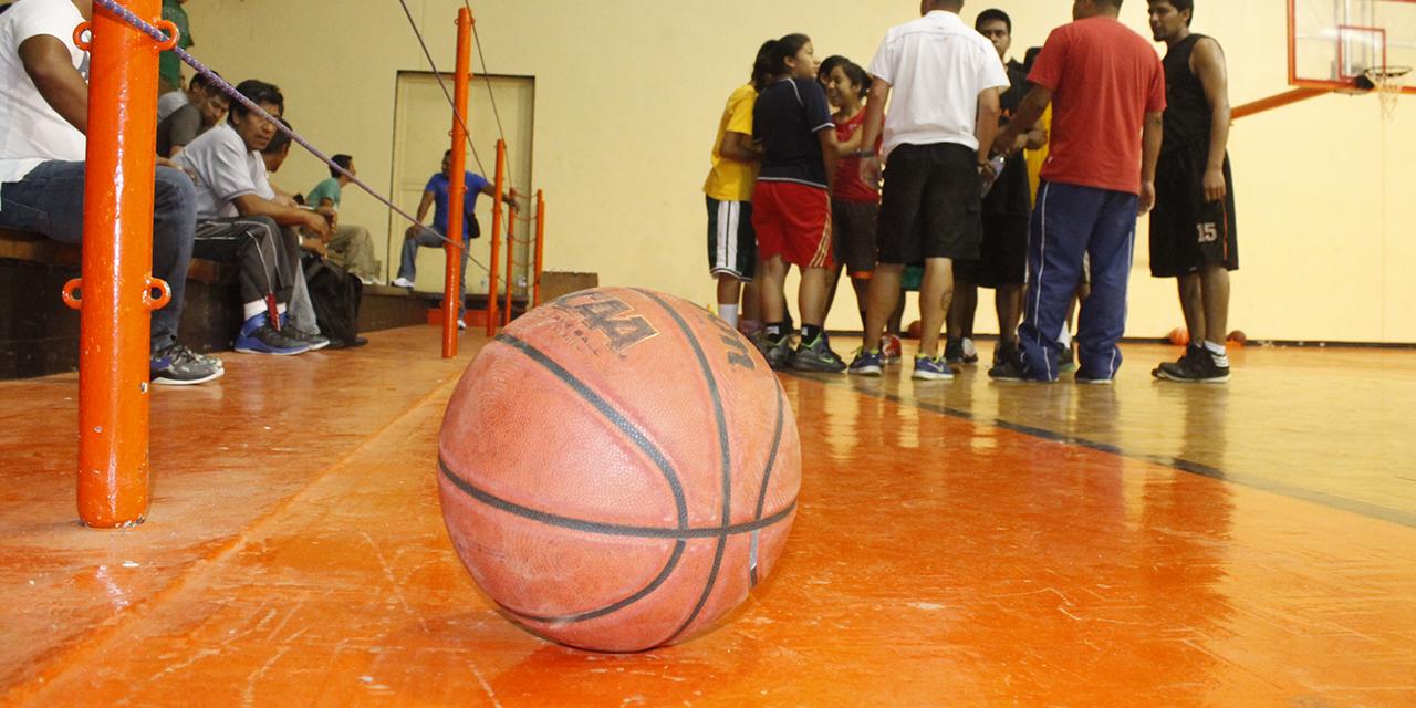 Baloncesto lógico cerrará terminará conversatorio virtual | El Imparcial de Oaxaca