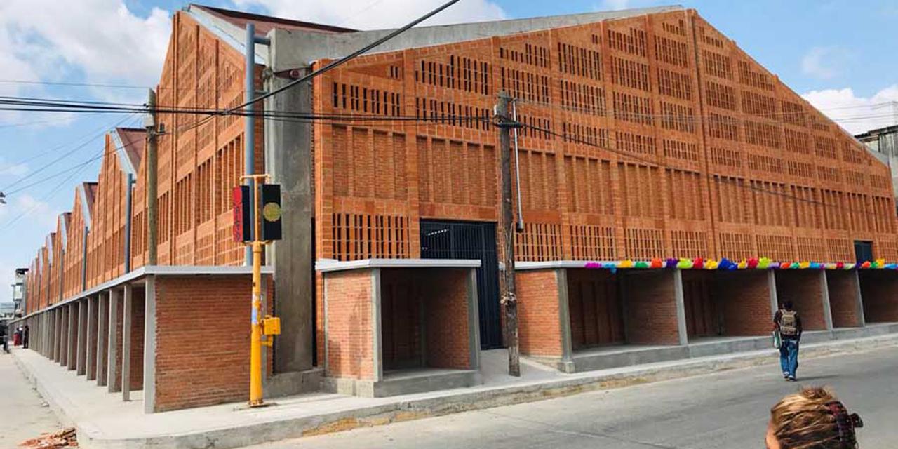 Mercado 5 de Septiembre en Juchitán abriría hasta agosto   El Imparcial de Oaxaca