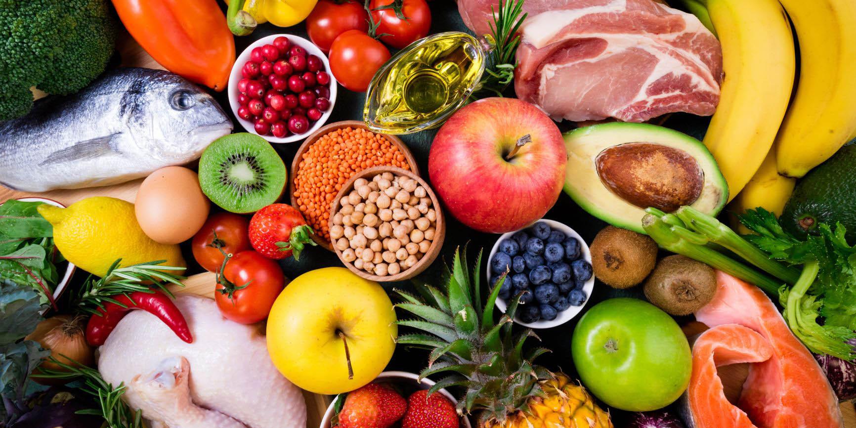 Estos alimentos te ayudarán a fortalecer tu sistema inmunológico | El Imparcial de Oaxaca