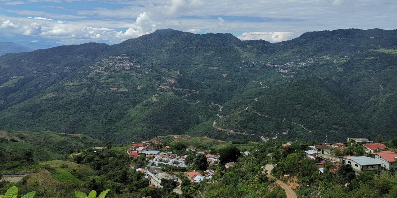 Reactivación de transporte en Zoogocho causa inconformidad por riesgo de contagios | El Imparcial de Oaxaca