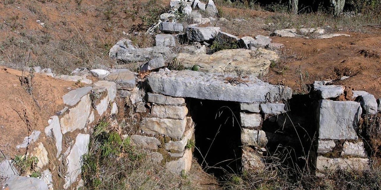 Sin dinero para rescatar patrimonio en Santiago Tillo | El Imparcial de Oaxaca