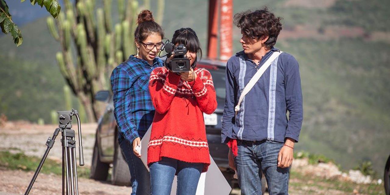Covid-19 transforma al Campamento Audiovisual Itinerante | El Imparcial de Oaxaca