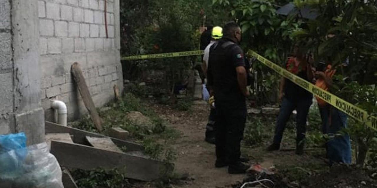 Hallan cadáver en descomposición de mujer en Tlaxiaco | El Imparcial de Oaxaca