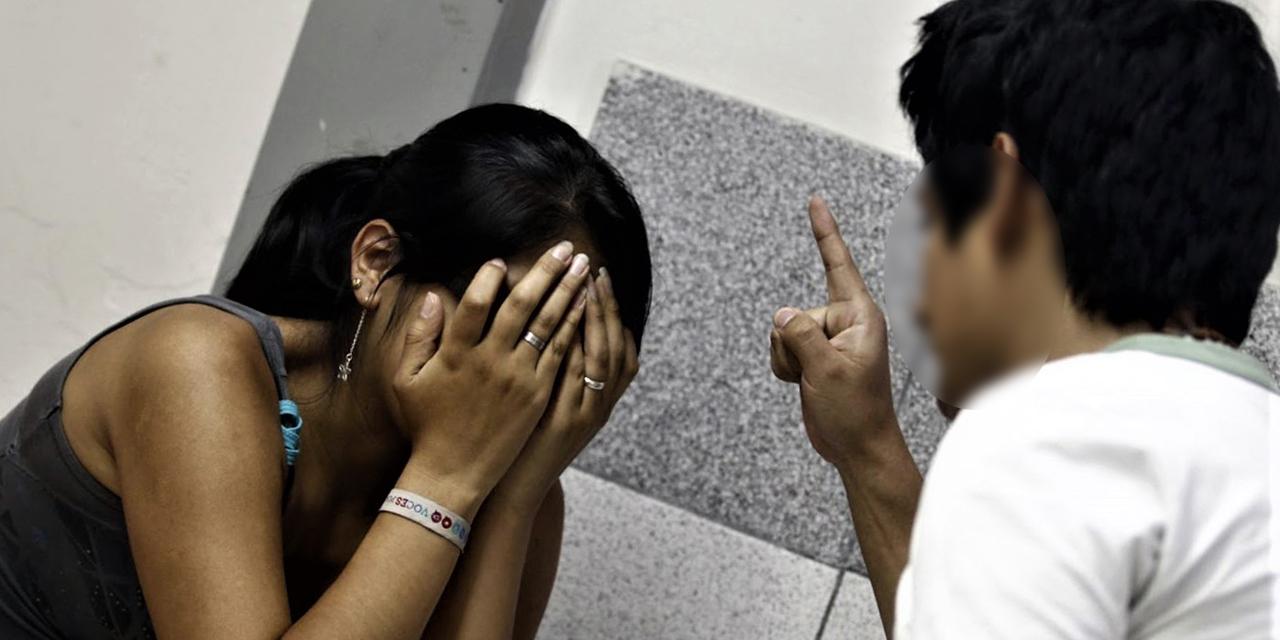 Incrementan casos de violencia familiar en Oaxaca durante pandemia | El Imparcial de Oaxaca