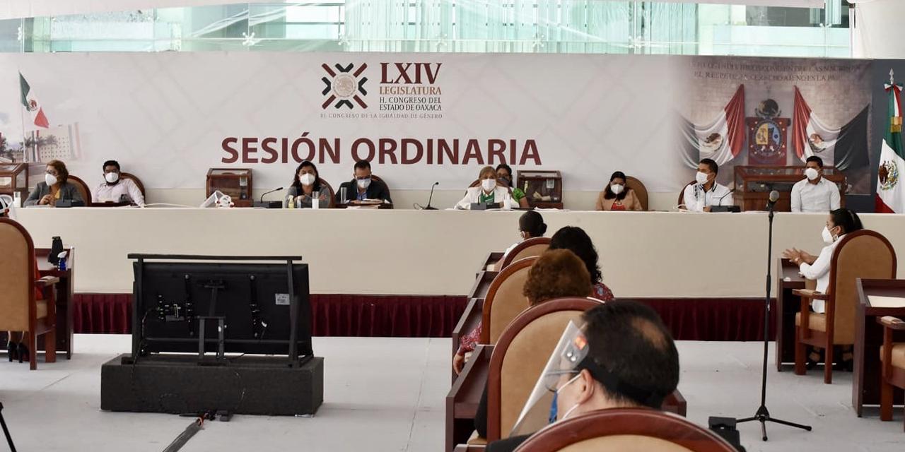 Diputados de Oaxaca proponen prohibir venta de bebidas azucaradas | El Imparcial de Oaxaca