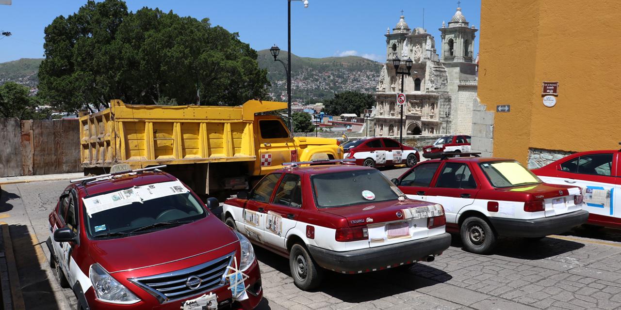 El hartazgo social por bloqueos de CATEM | El Imparcial de Oaxaca