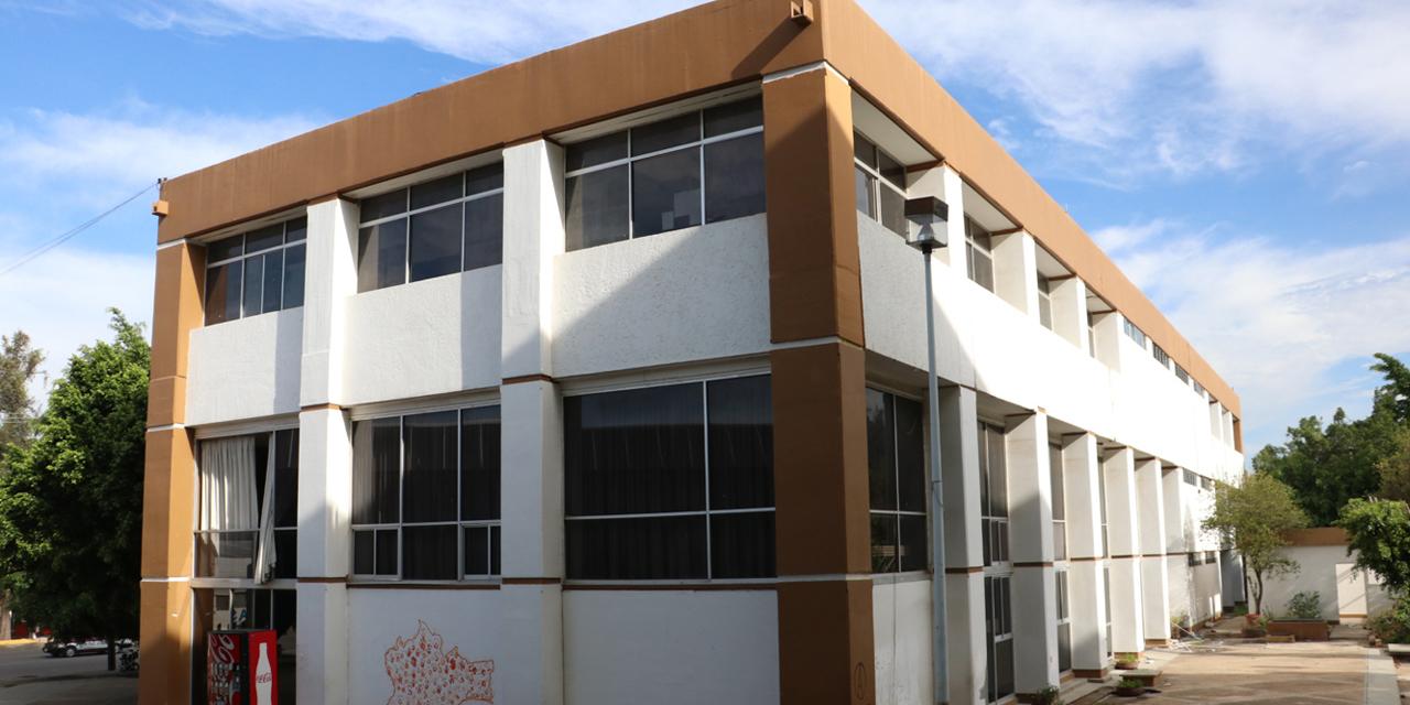 Se muda la Seculta y da paso al Centro Cultural Álvaro Carrillo