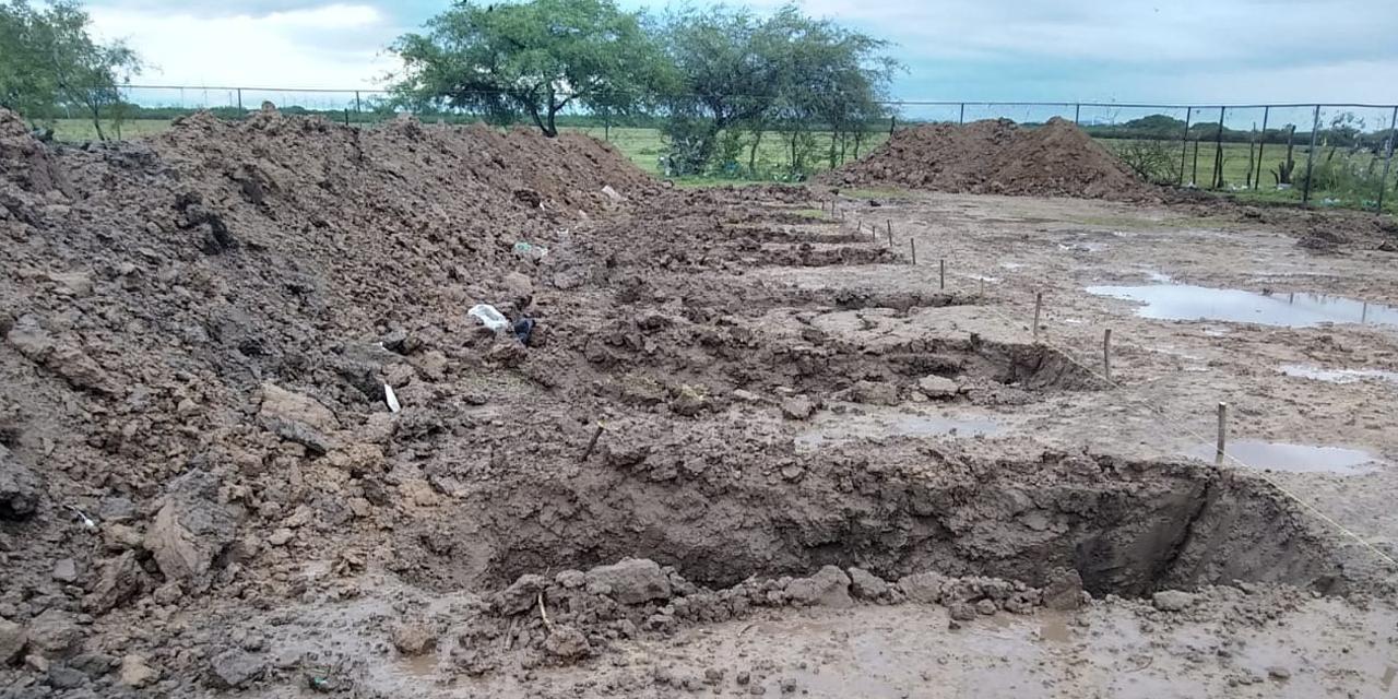 Muertes con sospecha de Covid-19 en Juchitán no figuran en las cifras de Salud | El Imparcial de Oaxaca