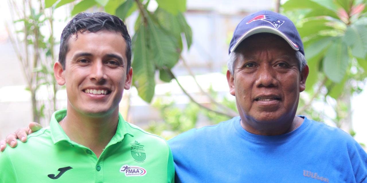 Estatal de atletismo se correrá hasta diciembre | El Imparcial de Oaxaca