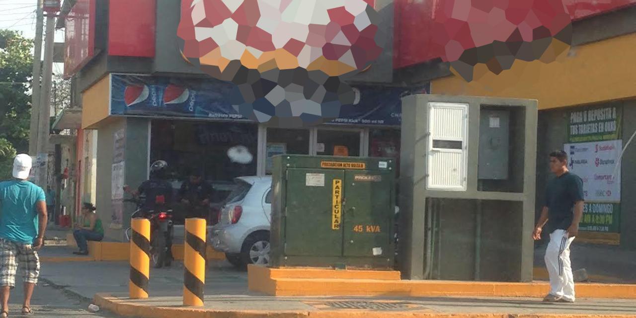 Asaltos a tiendas de autoservicio al alza en Juchitán | El Imparcial de Oaxaca