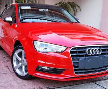 Roban automóvil de lujo en Juchitán