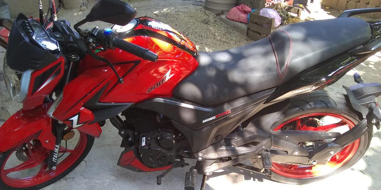Asaltan a motociclista en Juchitán; lo despojan de la unidad y celular | El Imparcial de Oaxaca